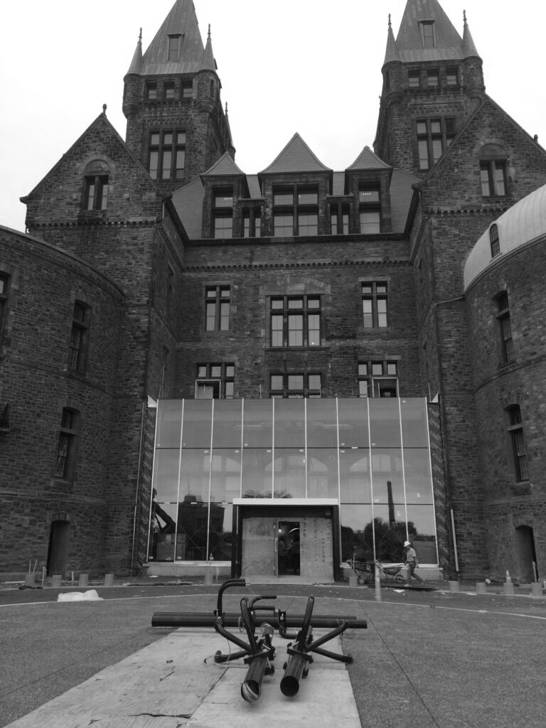 Buffalo Renaissance Foundation Sculptural Art Initiative
